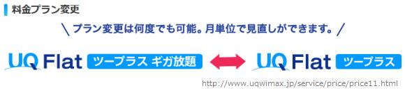 20150125UQ料金変更